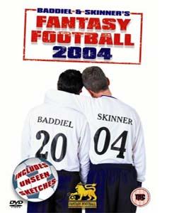 Baddiel & Skinner's Fantasy Football (DVD)