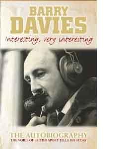 Barry Davies - Interesting Very Interesting (HB)