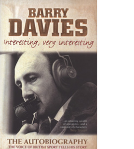 Barry Davies - Interesting Very Interesting