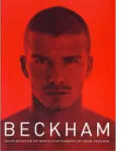 Beckham My World (HB)
