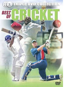 Best Of Cricket (DVD)