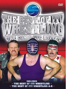 Best Of ITV Wrestling : The Complete Boxset (DVD)