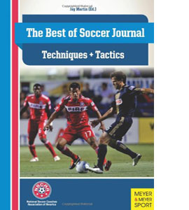 Best of Soccer Journal: Technique & Tactics