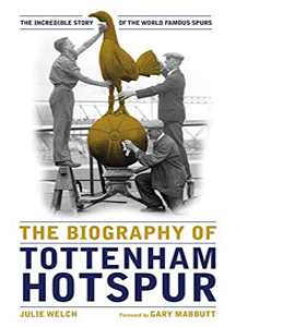 Biography of Tottenham Hotspur (HB)