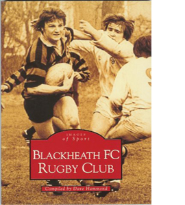 Blackheath FC Rugby Club