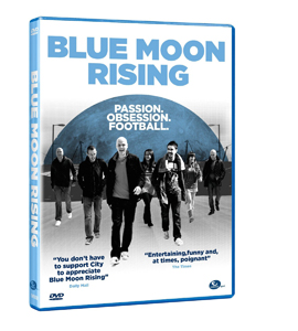 Blue Moon Rising (DVD)