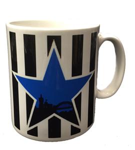 Blue Star (Mug)