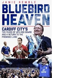 Bluebird Heaven (HB)