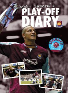 Bobby Zamora's Play Off Diary (DVD)