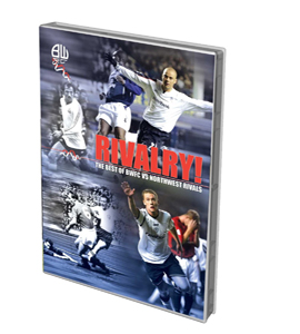 Bolton Wanderers Rivalry! (DVD)