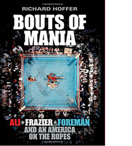 Bouts of Mania (HB)