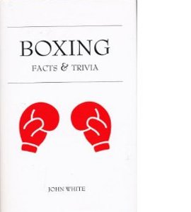 Boxing Facts and Figures (HB)