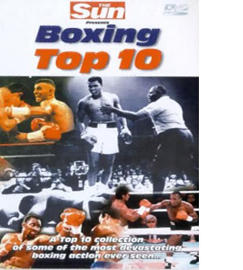 Boxing Top 10 (DVD)