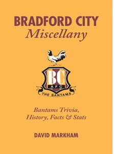 Bradford City Miscellany (HB)