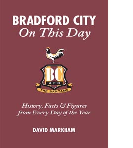 Bradford City on This Day (HB)