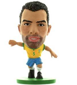 Brazil Soccer Starz Sandro