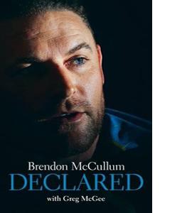 Brendon McCullum- Declared (HB)