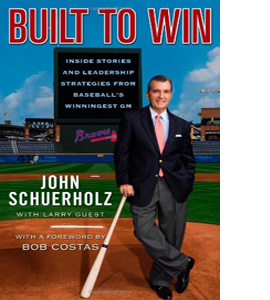 Built to Win: Inside Stories and Leadership Strategies (HB)