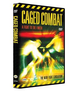 Caged Combat (DVD)
