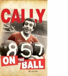 Cally On The Ball (HB)