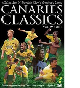 Canaries Classics Vol.1 (DVD)