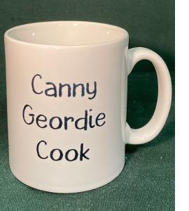 Canny Geordie Cook (Mug)