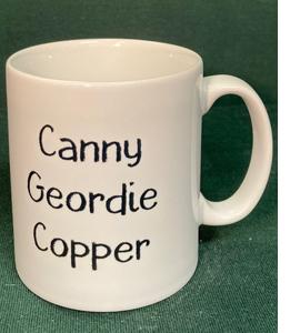 Canny Geordie Copper (Mug)