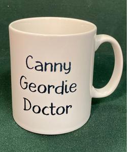Canny Geordie Doctor (Mug)