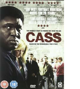 Cass (DVD)
