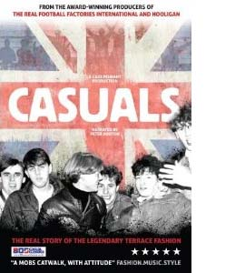 Casuals [DVD]