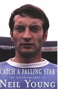 Catch A Falling Star - The Autobiography Of Neil Young (HB)