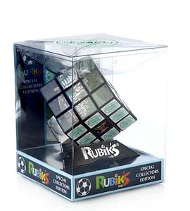Celtic Football Club Rubik Cube