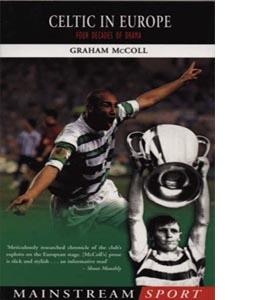 Celtic In Europe