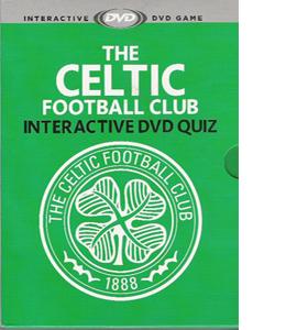 Celtic Interactive Quiz (DVD)
