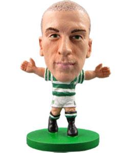 Celtic Soccer Starz Scott Brown