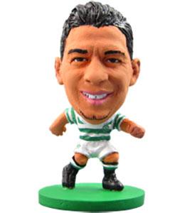Celtic Soccer Starz Emilio Izaguirre