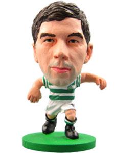 Celtic Soccer Starz Joe Ledley