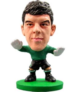 Celtic Soccer Starz Fraser Forster