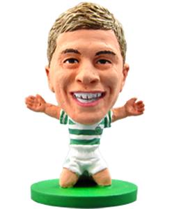 Celtic Soccer Starz James Forrest