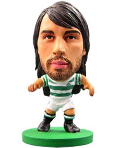 Celtic Soccer Starz Georgios Samaras
