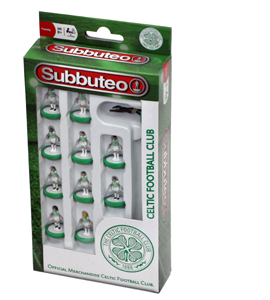 Celtic Subbuteo Team