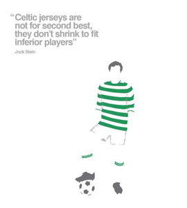 Celtic (Greetings Card)