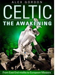 Celtic: The Awakening (HB)