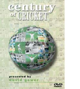 Century Of Cricket (DVD)