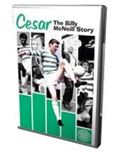 Cesar: The Billy McNeill Story (DVD)