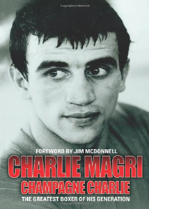 Charlie Magri: Champagne Charlie
