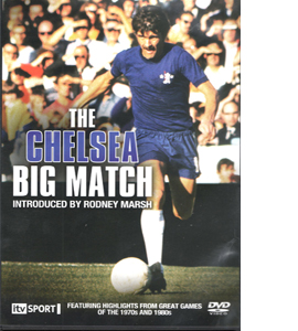 Chelsea Big Match (DVD)