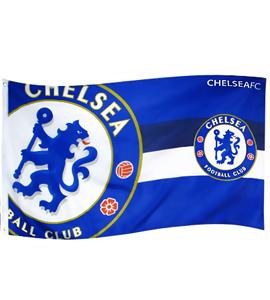Chelsea F.C. Flag