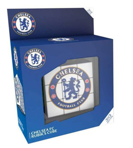 Chelsea FC Official Rubik Cube