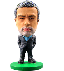 Chelsea Soccer Star Jose Mourinho